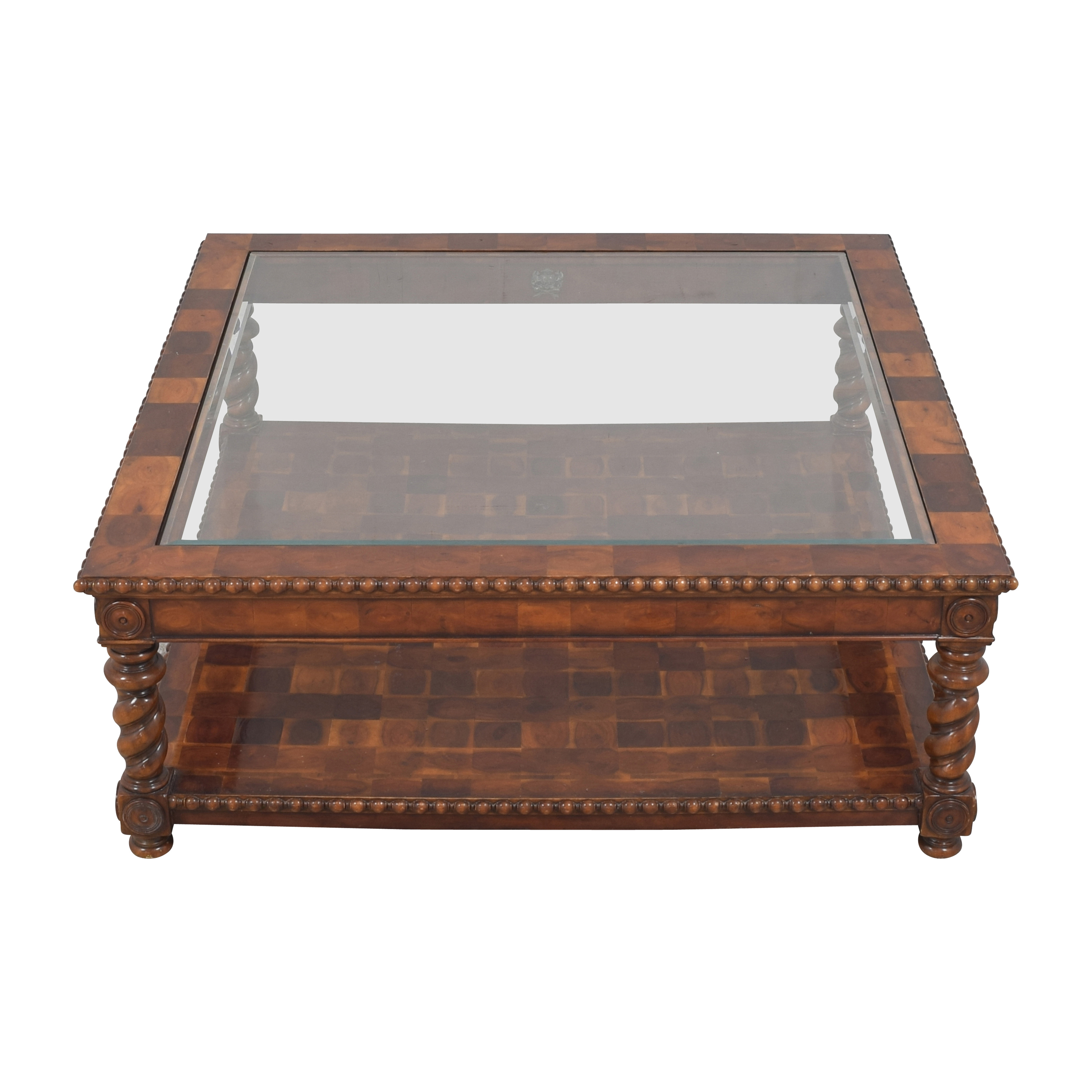 Theodore Alexander Theodore Alexander Althorp Collection Coffee Table Coffee Tables
