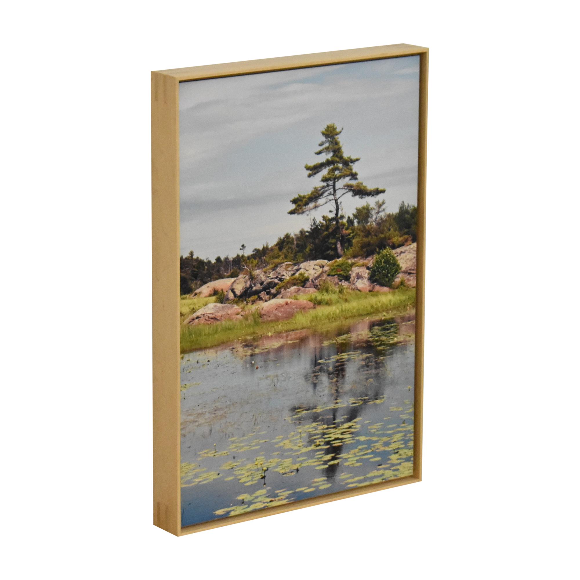 Framed Wall Art discount