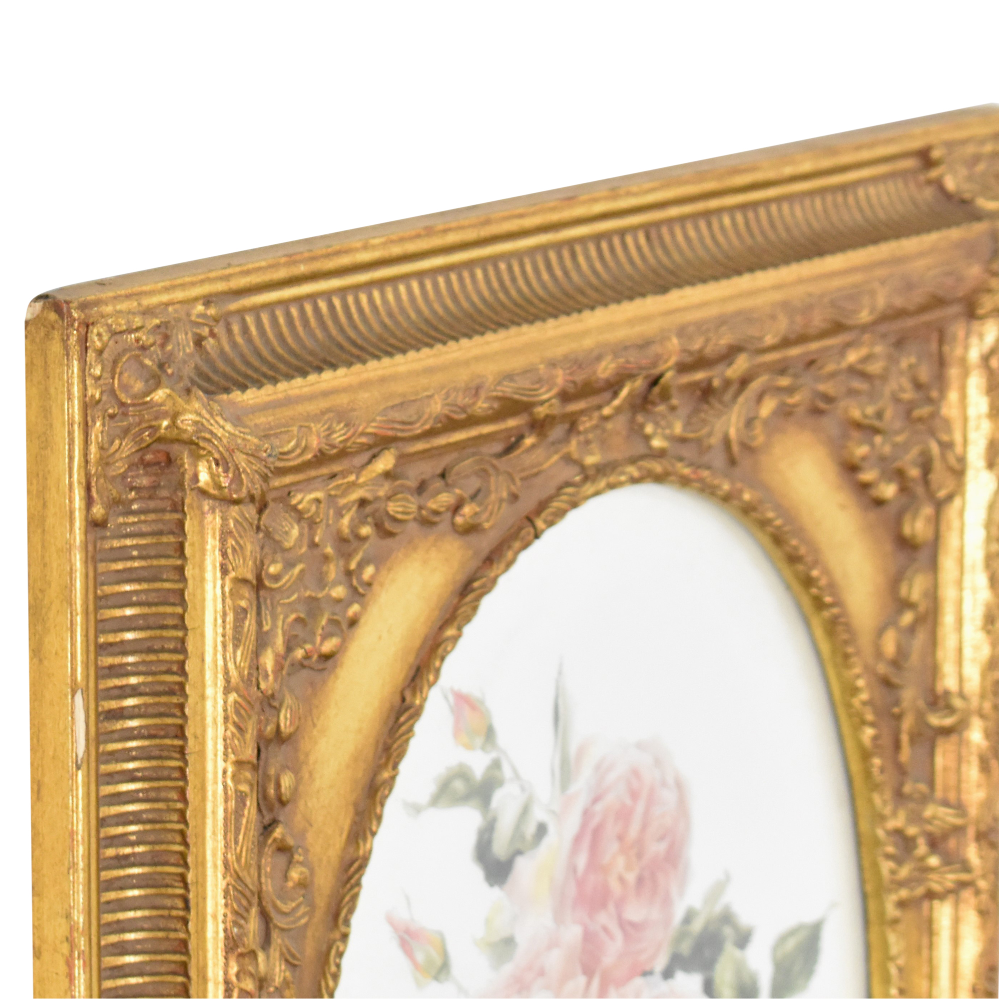 Framed Floral Wall Art ct