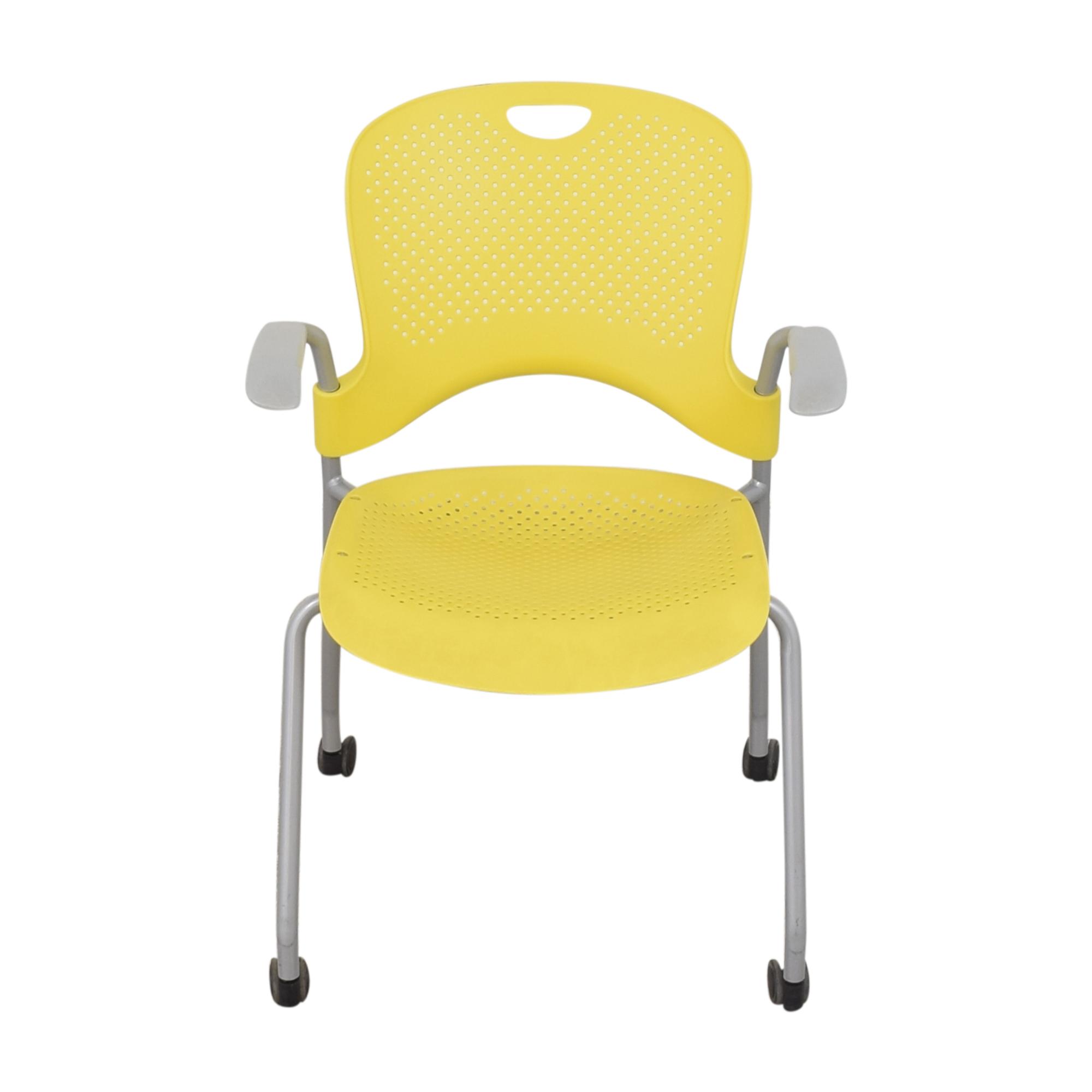 Herman Miller Herman Miller Caper Stacking Chair discount