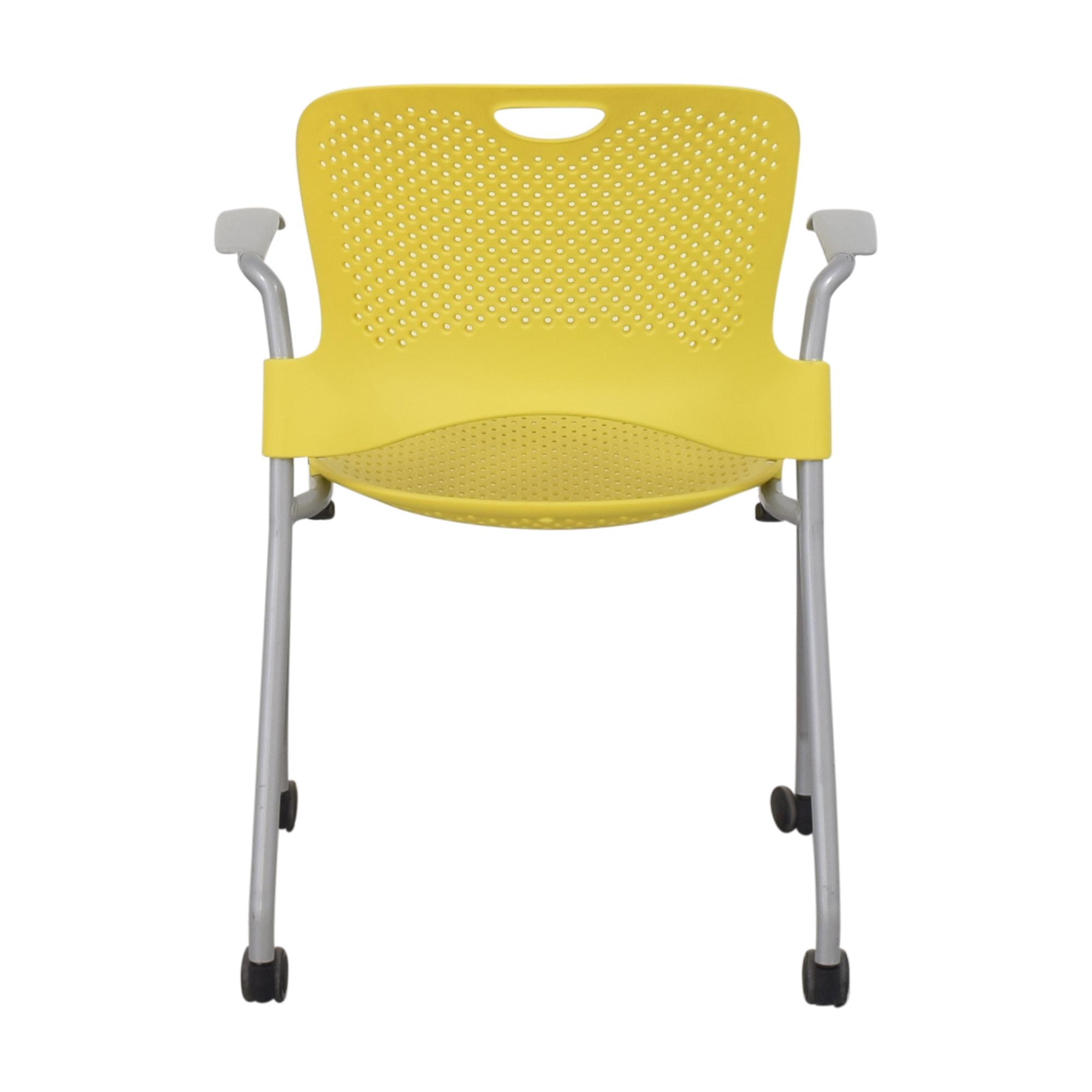 Herman Miller Herman Miller Caper Stacking Chair on sale