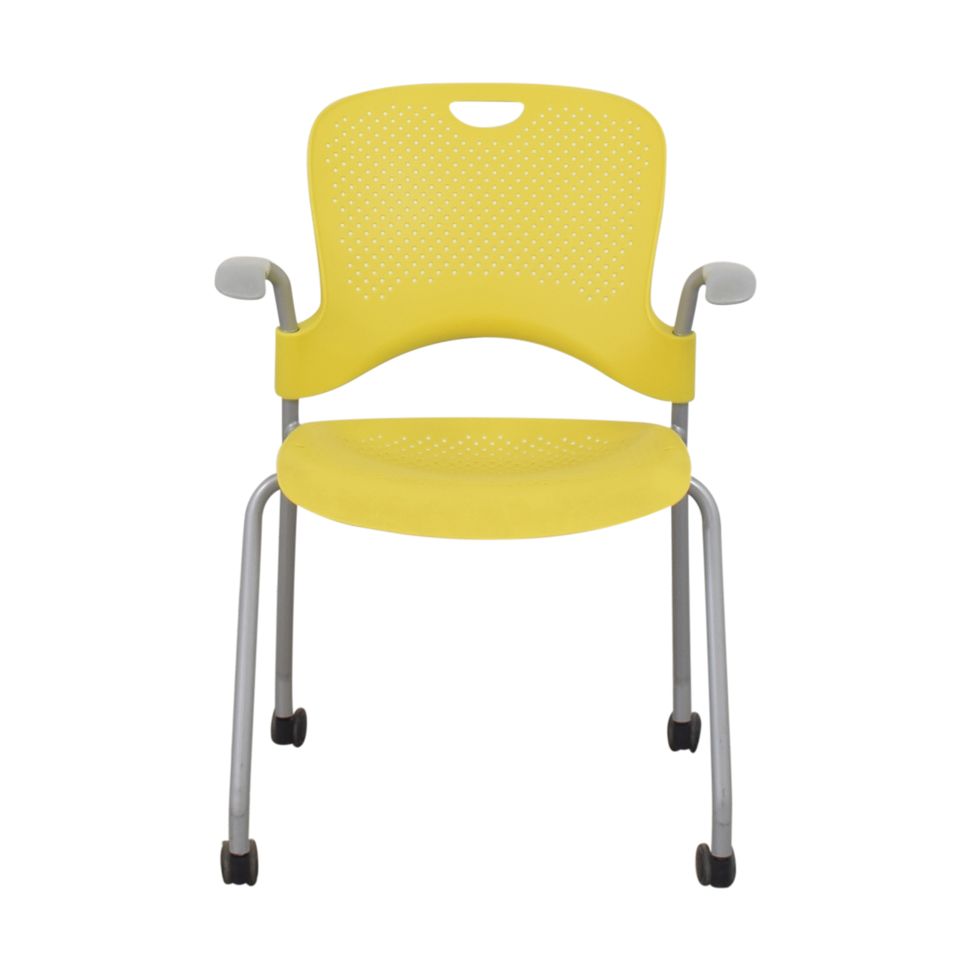 buy Herman Miller Caper Stacking Chair Herman Miller Chairs