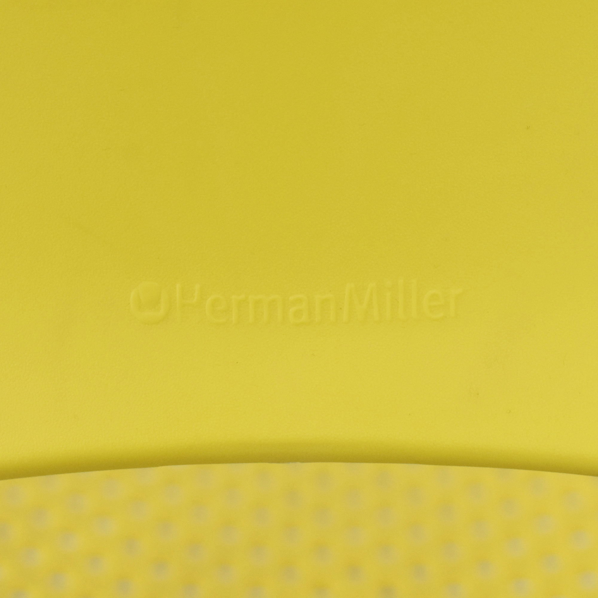 Herman Miller Herman Miller Caper Stacking Chair second hand