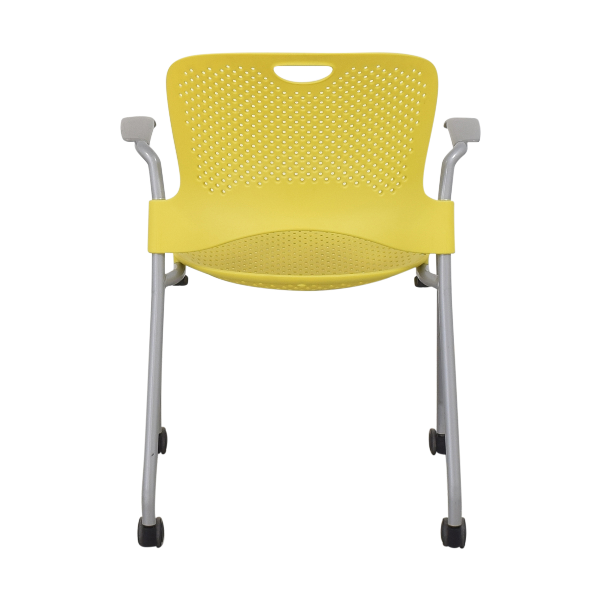 Herman Miller Caper Stacking Chair sale