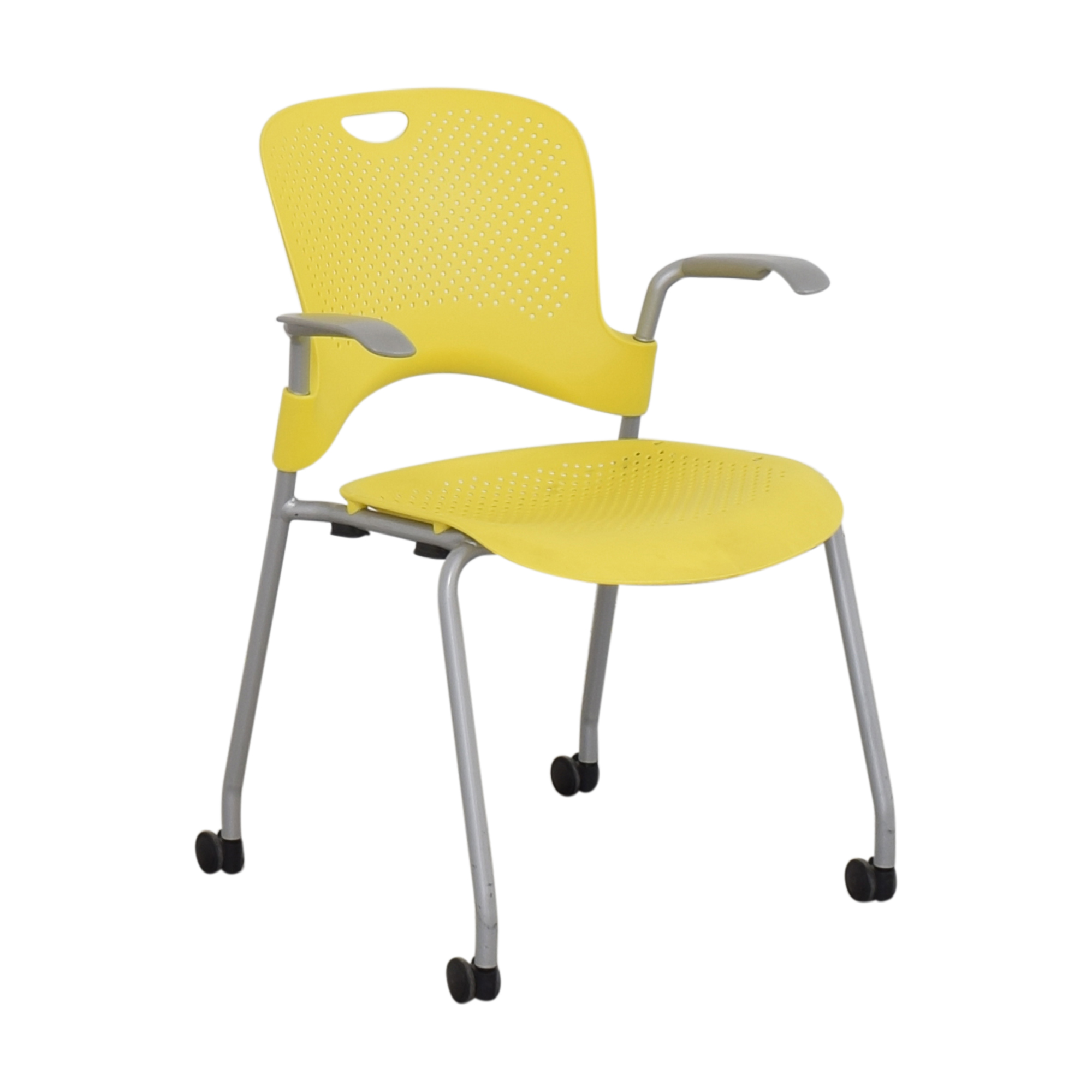 Herman Miller Caper Stacking Chair / Home Office Chairs