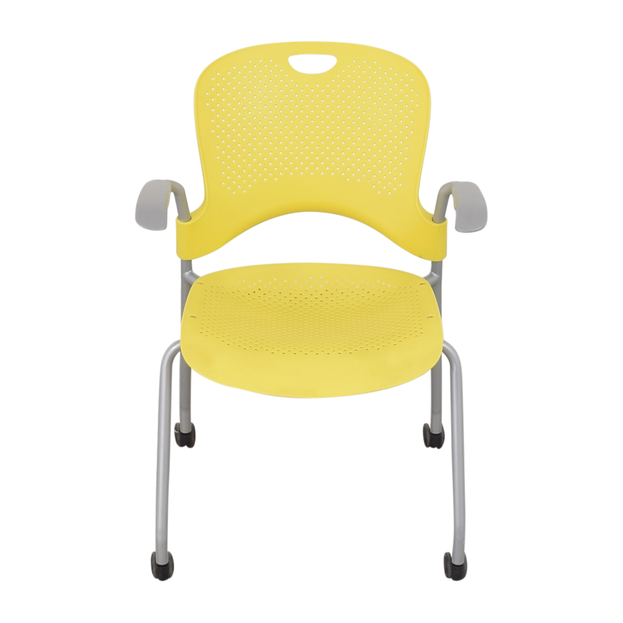 shop  Herman Miller Caper Stacking Chair Herman Miller