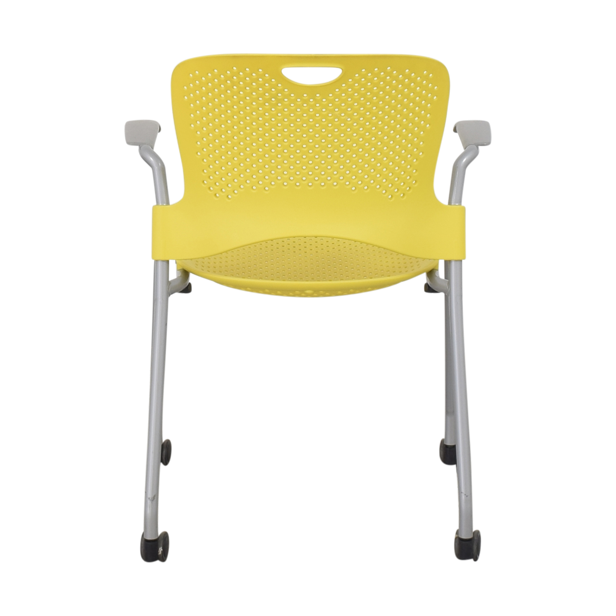Herman Miller Caper Stacking Chair / Chairs