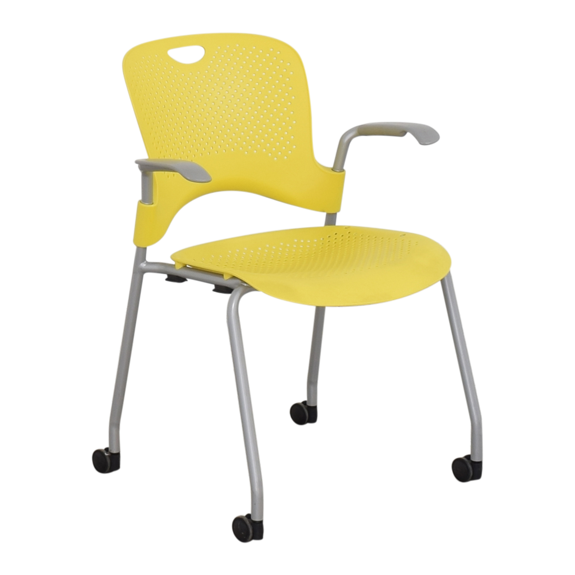 Herman Miller  Herman Miller Caper Stacking Chair Chairs