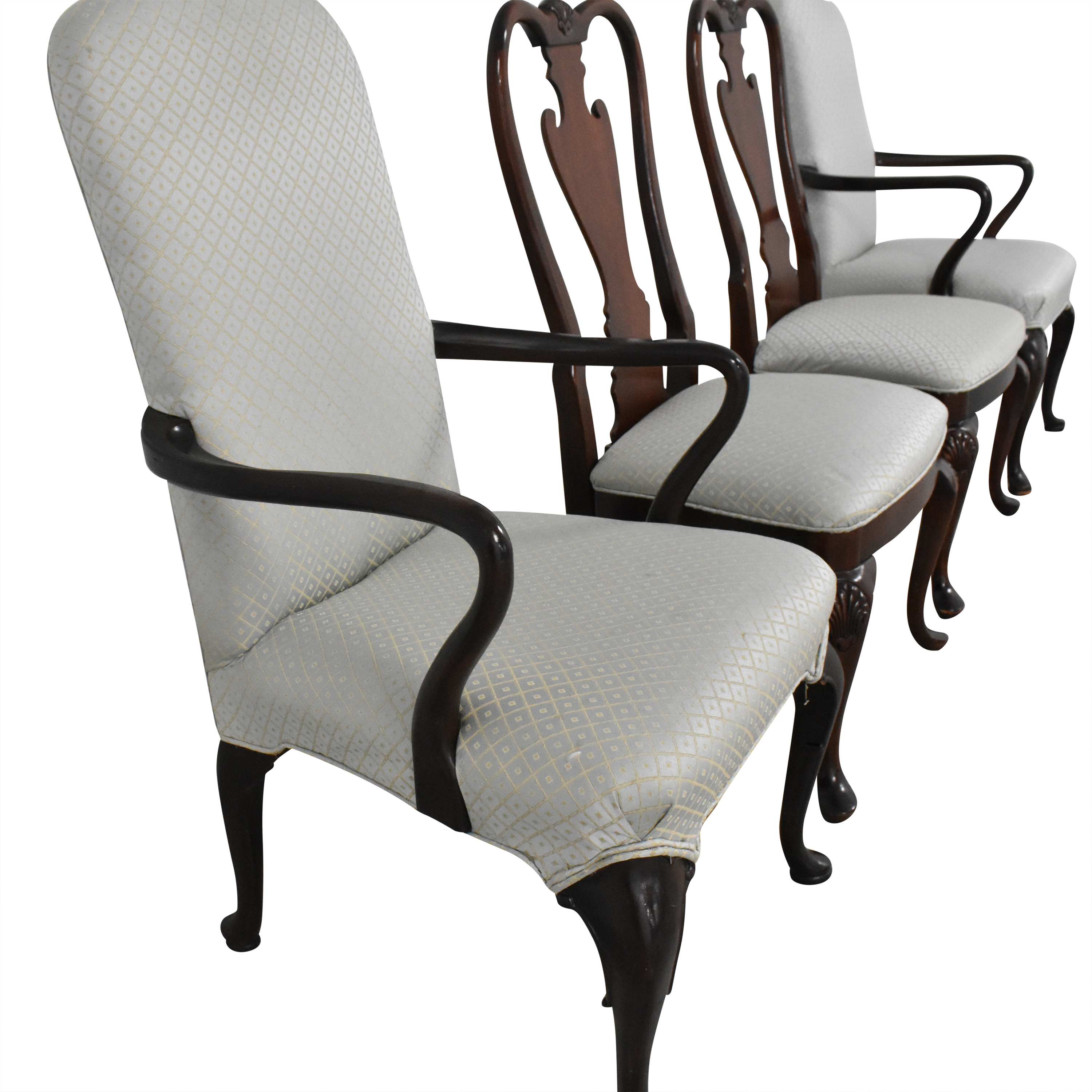 Stickley Furniture Stickley Furniture Queen Anne-Style Dining Chairs price