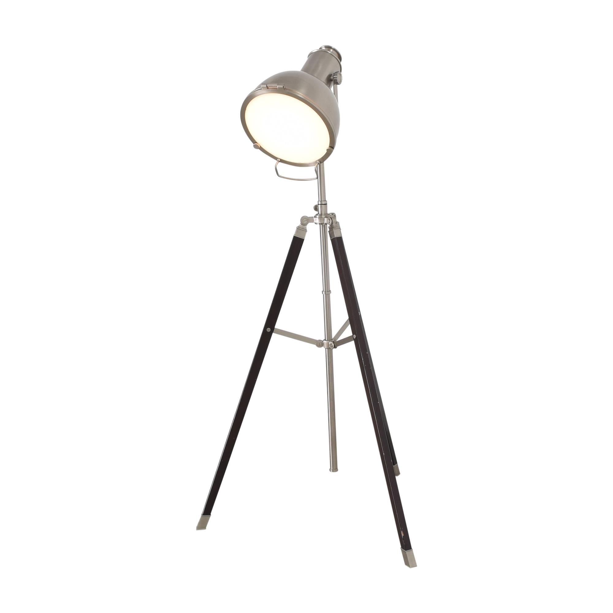 Ethan Allen Ethan Allen Retro Photographers Tripod Lamp used