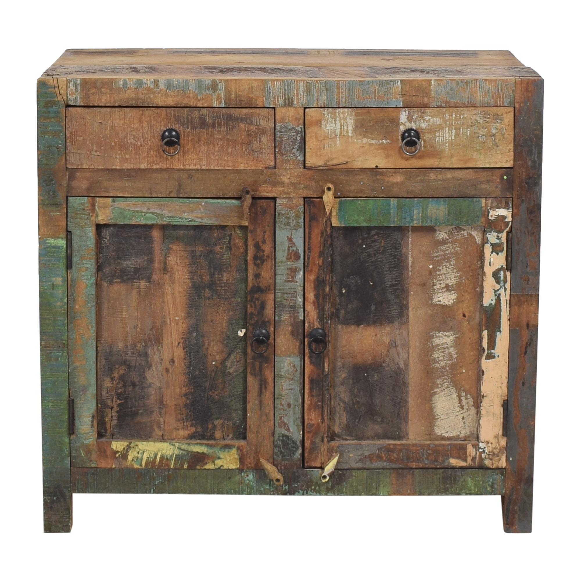 Timbergirl Timbergirl Reclaimed Sideboard Cabinet dimensions