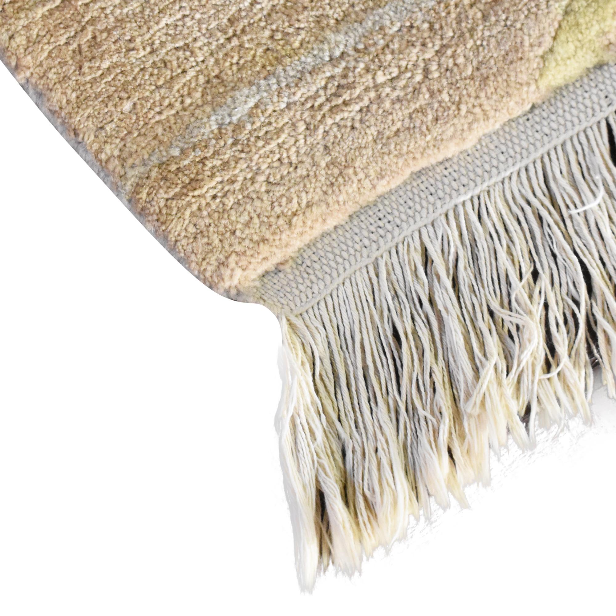buy ABC Carpet & Home ABC Carpet & Home Tibetan Contemporary Rug online