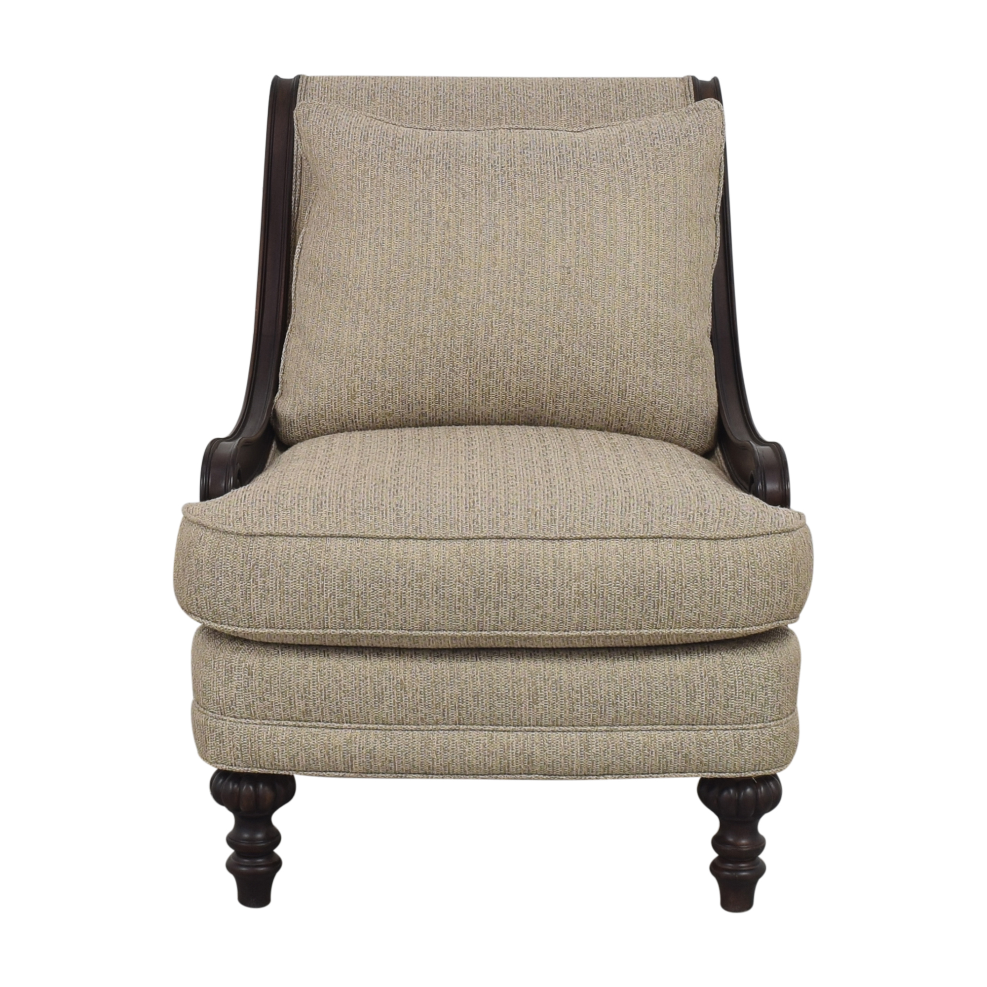 buy Drexel Heritage Basilia Chair Drexel Heritage Accent Chairs