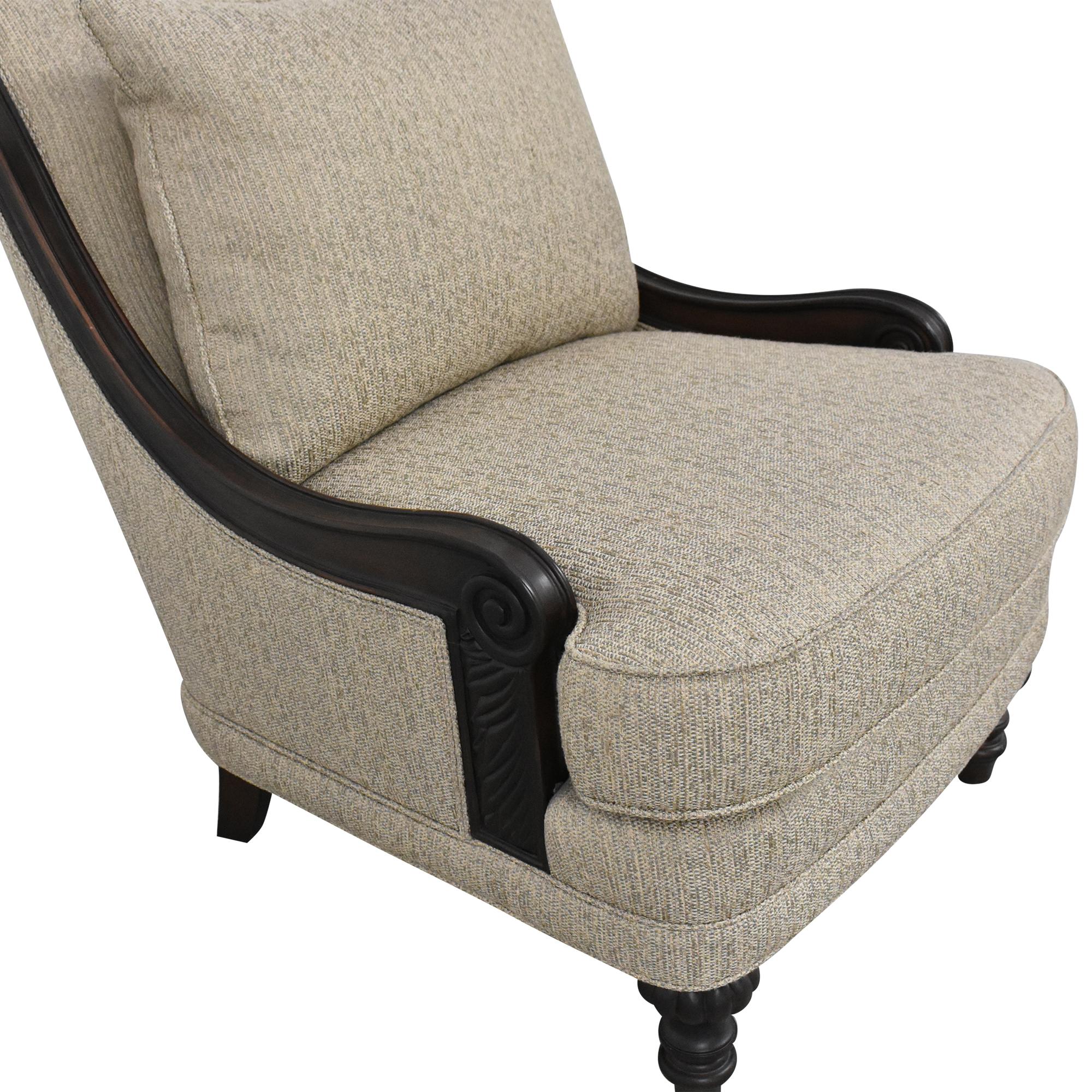 Drexel Heritage Drexel Heritage Basilia Chair used