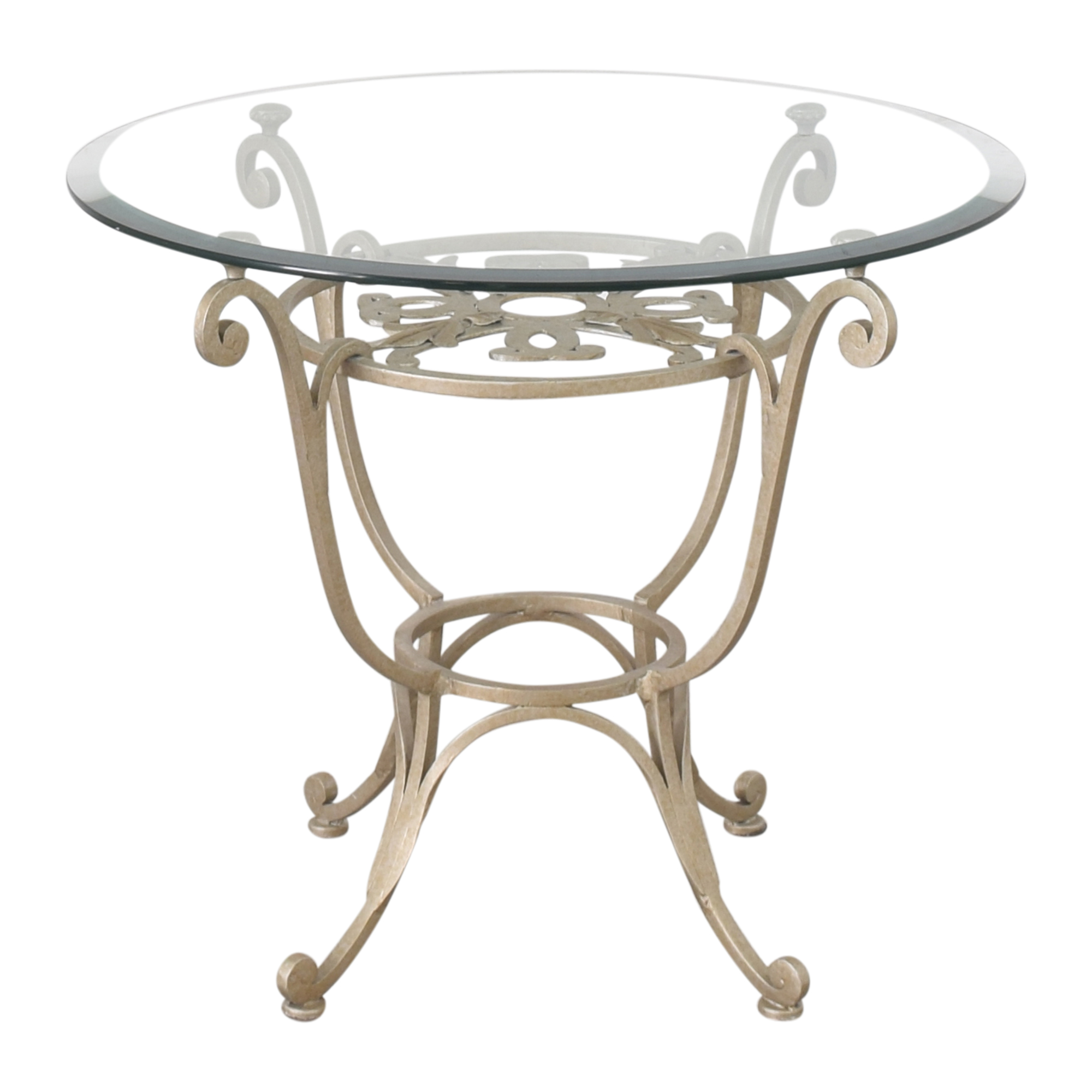 Domain Home Domain Home Decorative Side Table for sale