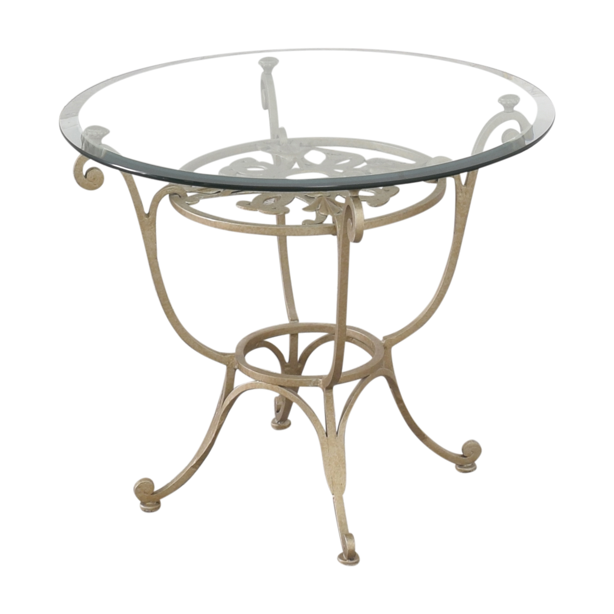 Domain Home Domain Home Decorative Side Table on sale