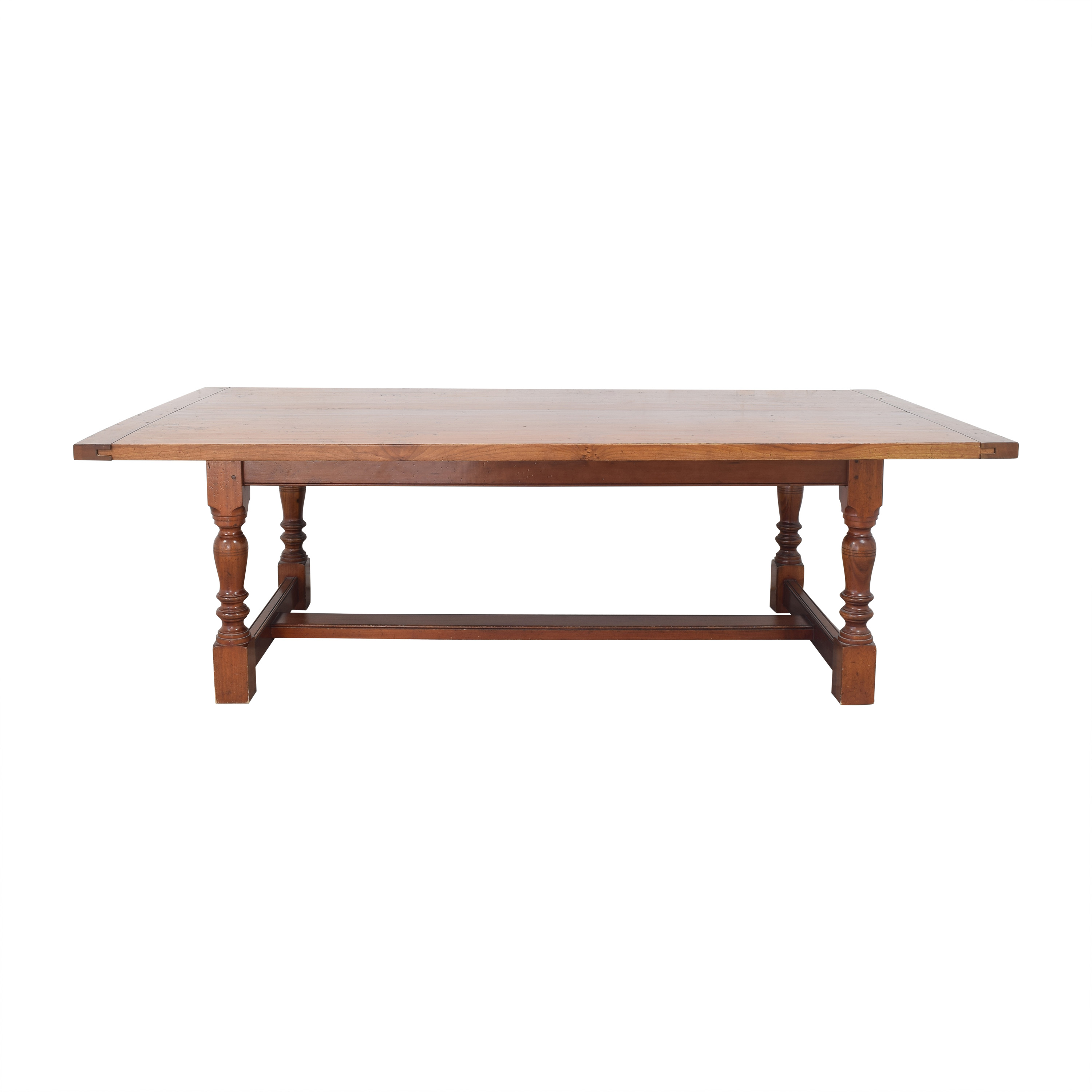 buy Antique Farmhouse-Style Dining Table