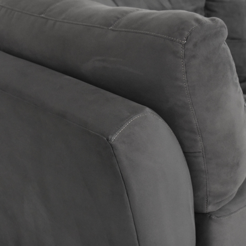 buy Cindy Crawford Home Metropolis Three Cushion Sofa Cindy Crawford Home Classic Sofas