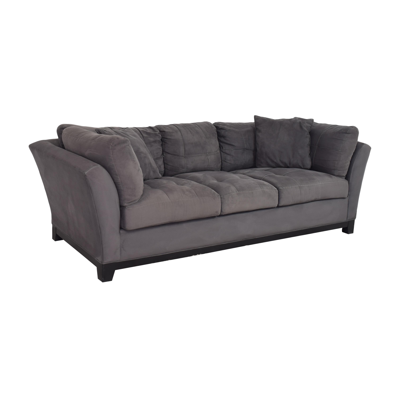 Cindy Crawford Home Cindy Crawford Home Metropolis Three Cushion Sofa discount
