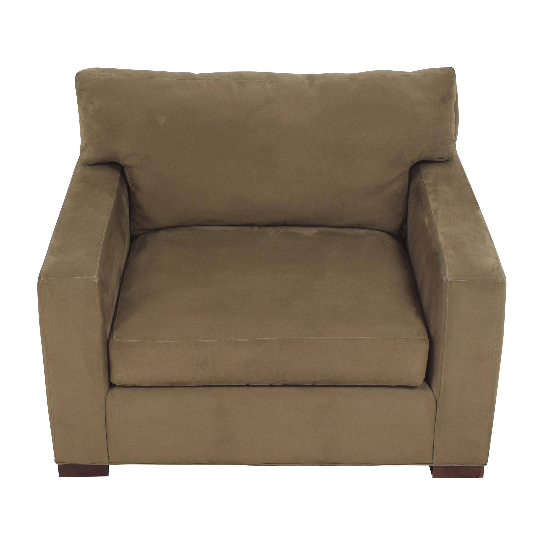 Crate & Barrel Crate & Barrel Axis II Chair nj