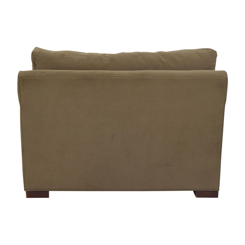 Crate & Barrel Crate & Barrel Axis II Chair