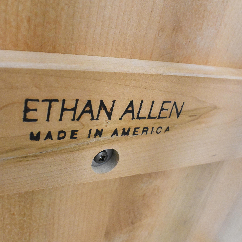 Ethan Allen Ethan Allen Custom Classics Coffee Table for sale