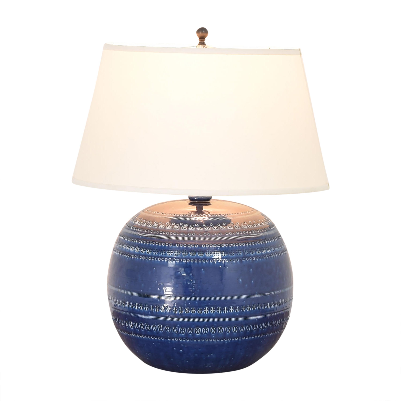 Ethan Allen Ethan Allen Romano Table Lamp nyc