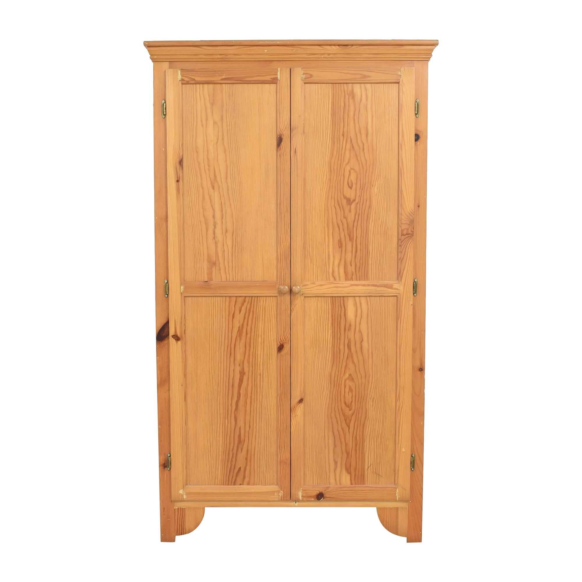 shop Gothic Cabinet Craft Gothic Cabinet Craft Armoire online