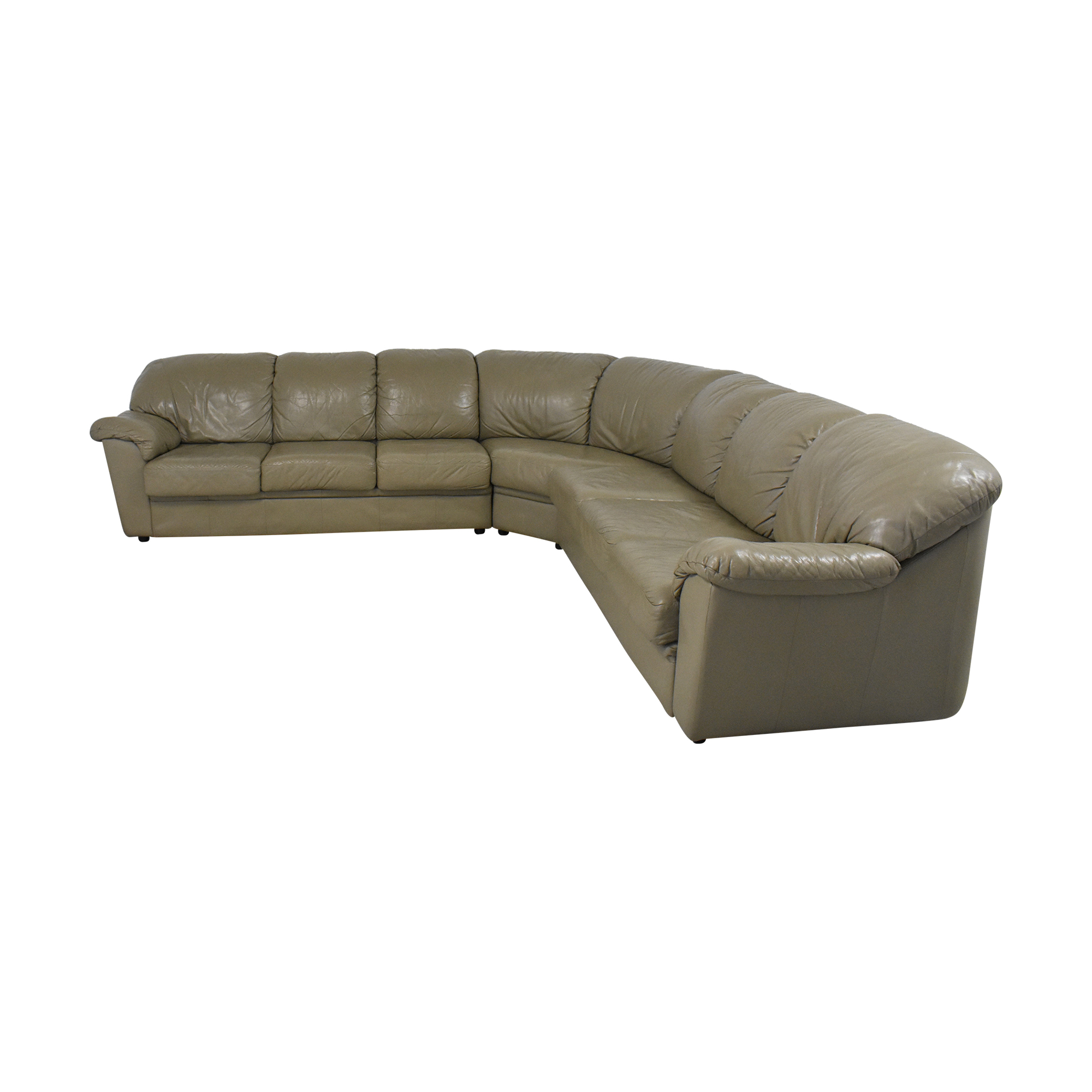 Jaymar Jaymar Custom Corner Sectional Sofa