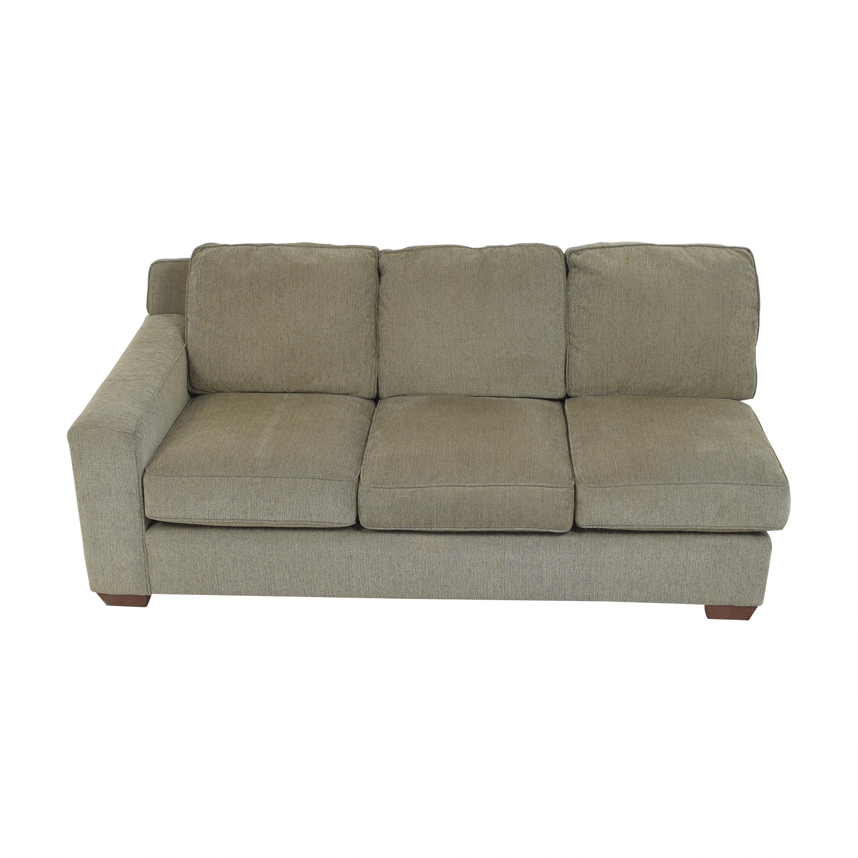 Bloomingdale's Bloomingdale's Left Arm Sofa ct