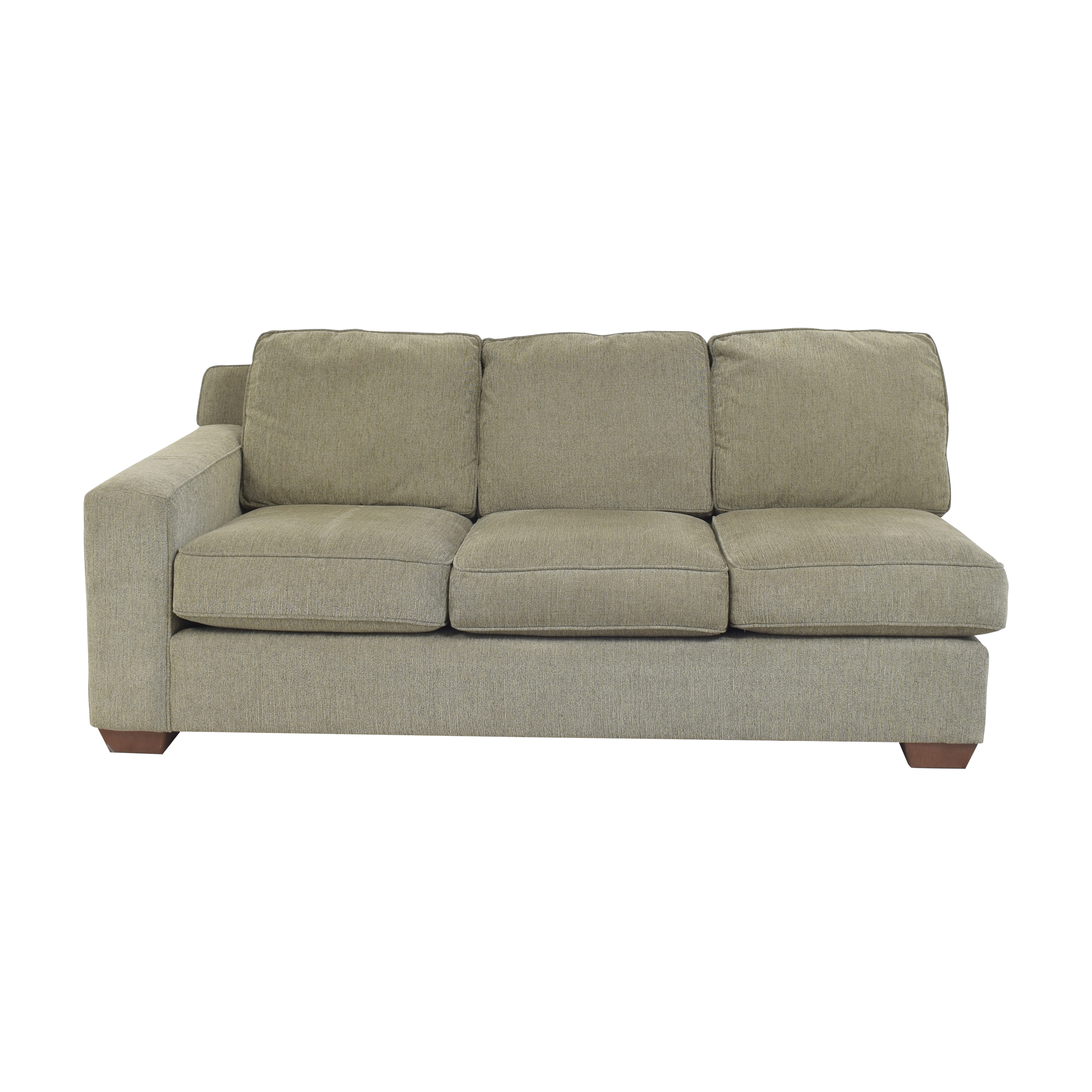 buy Bloomingdale's Bloomingdale's Left Arm Sofa online