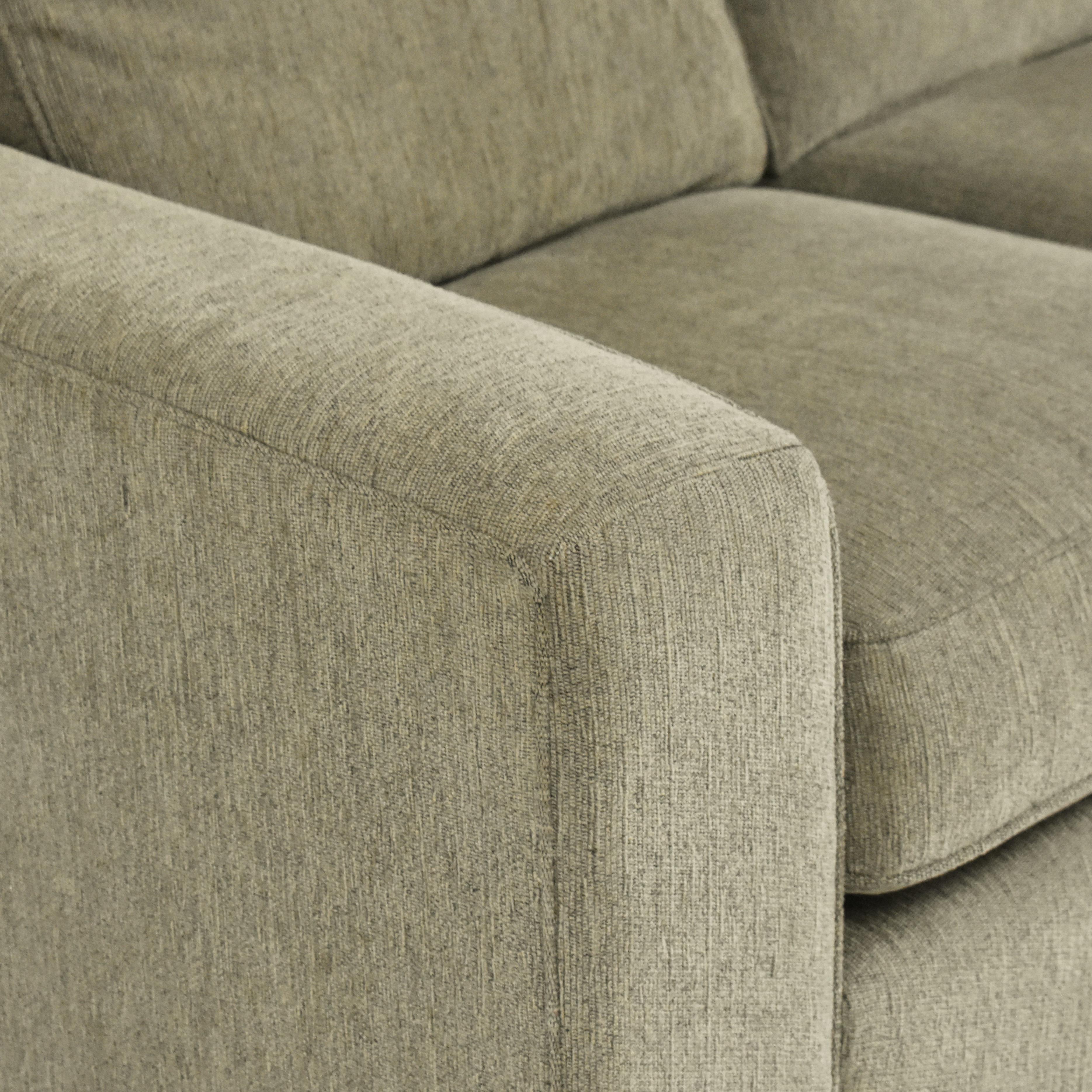 Bloomingdale's Left Arm Sofa / Classic Sofas