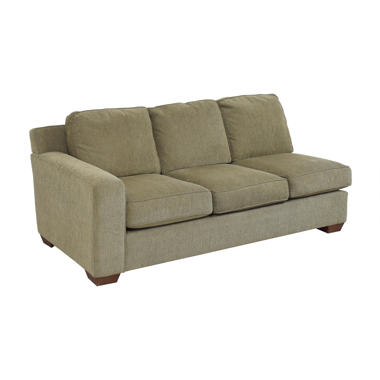 Bloomingdale's Bloomingdale's Left Arm Sofa