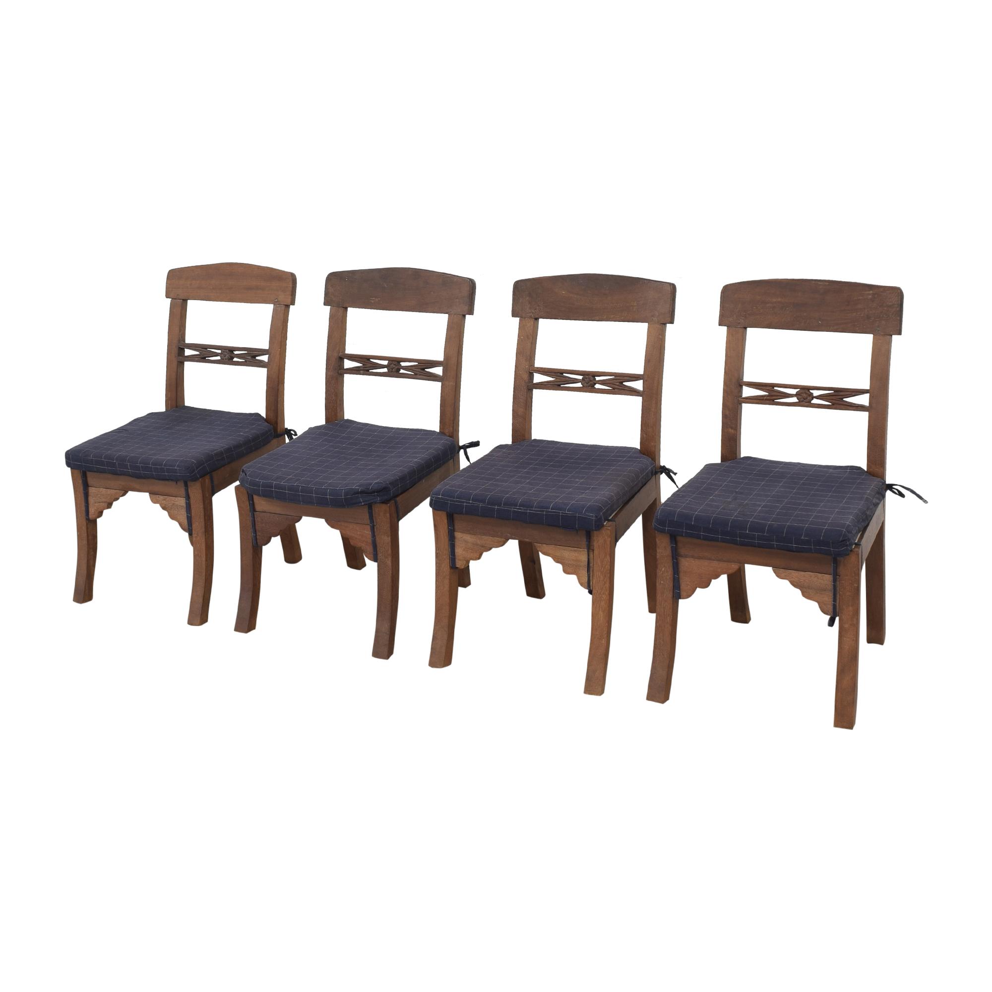 Custom Dining Chairs nyc