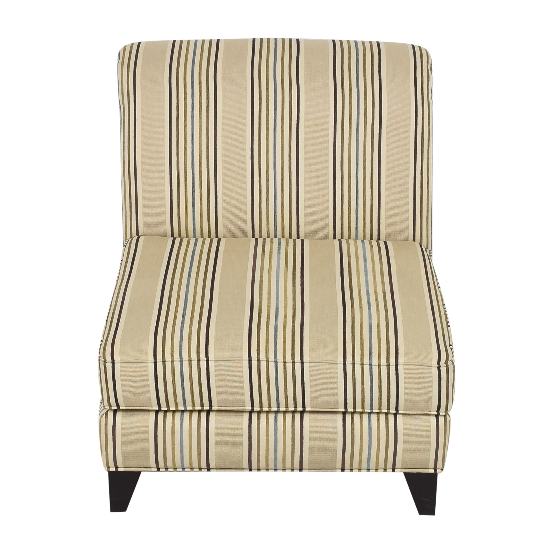 Martha Stewart Home Slipper Chair / Chairs