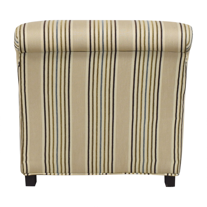 shop Martha Stewart Home Martha Stewart Home Slipper Chair online