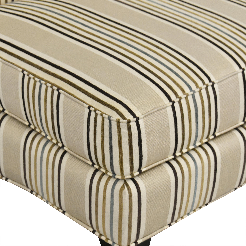 Martha Stewart Home Slipper Chair / Accent Chairs