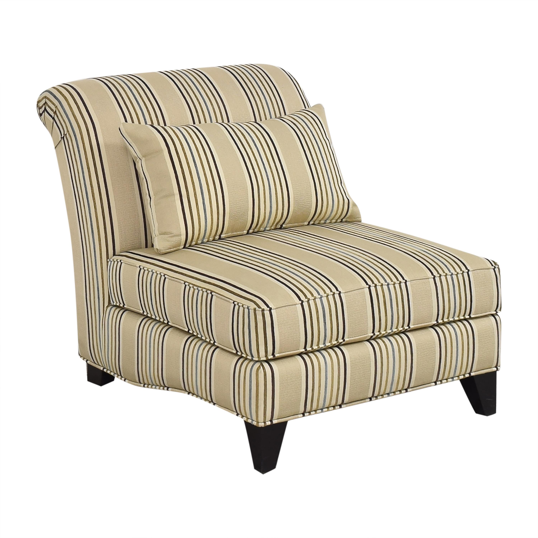 Martha Stewart Home Martha Stewart Home Slipper Chair price