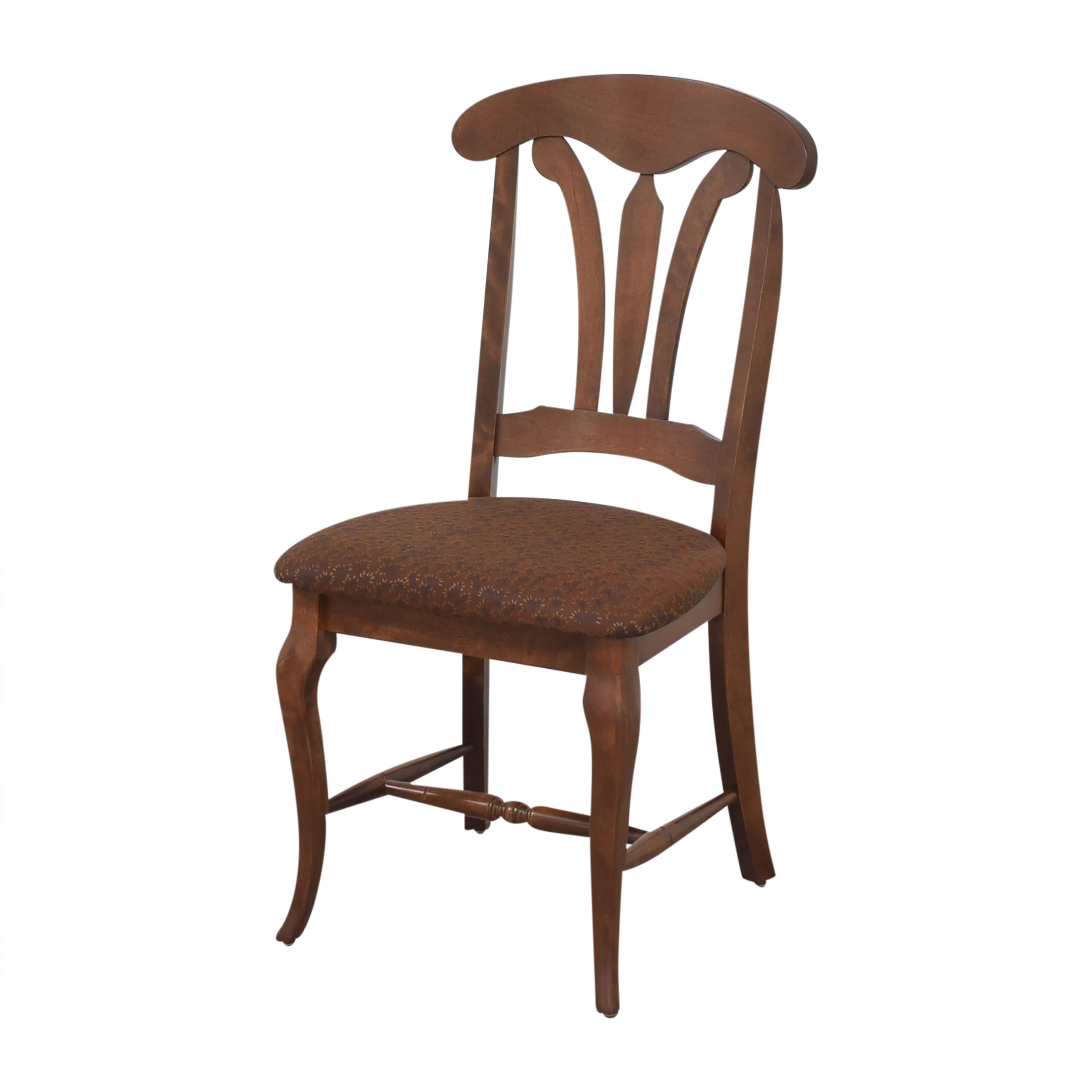 buy Canadel Upholstered Dining Chairs Canadel