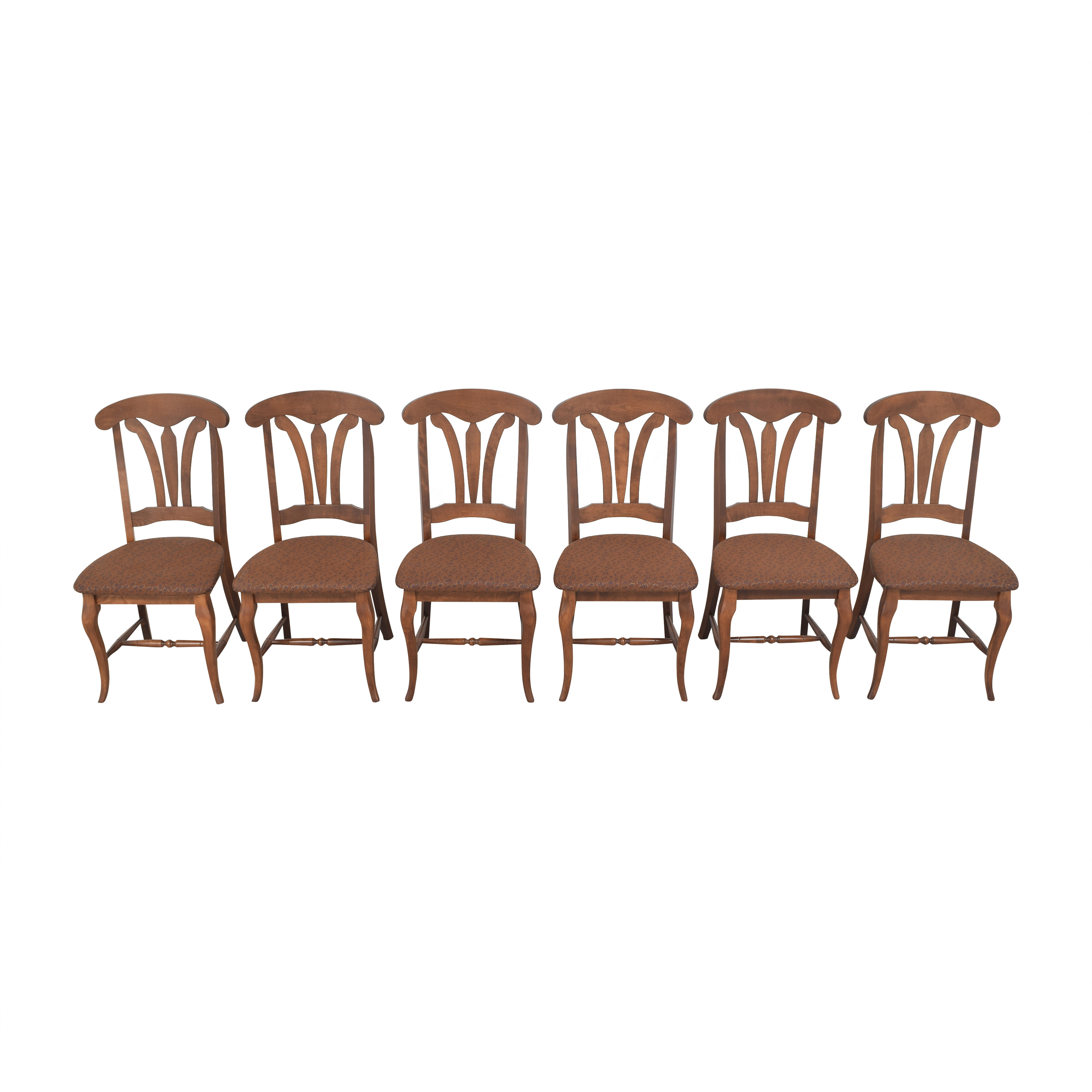 buy Canadel Canadel Upholstered Dining Chairs online