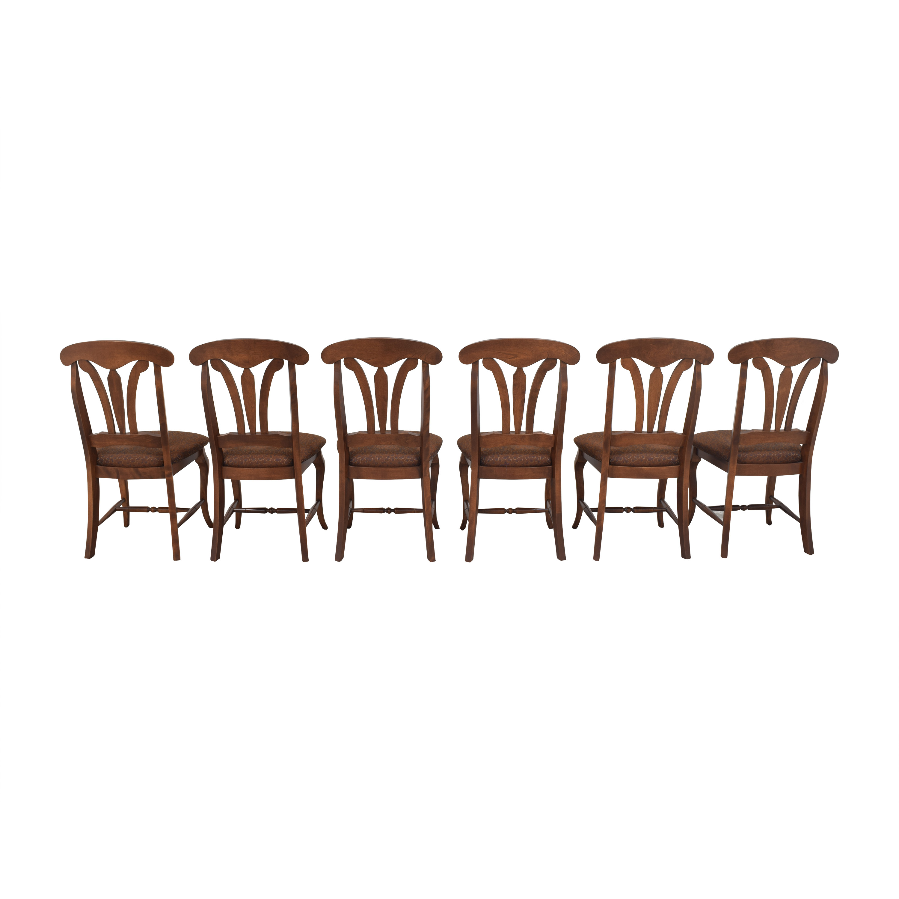 Canadel Canadel Upholstered Dining Chairs price