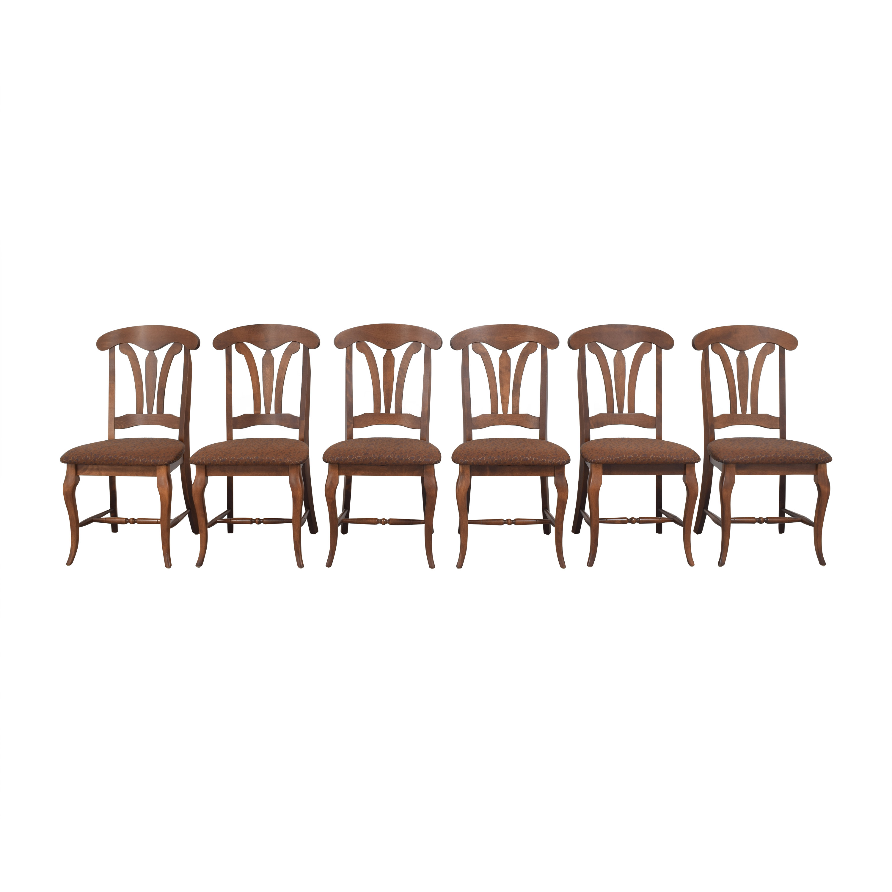 Canadel Canadel Upholstered Dining Chairs ma