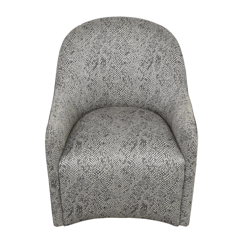 Caiati Caiati Classic Collections Accent Chair ct