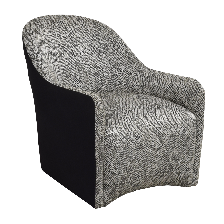 Caiati Caiati Classic Collections Accent Chair second hand