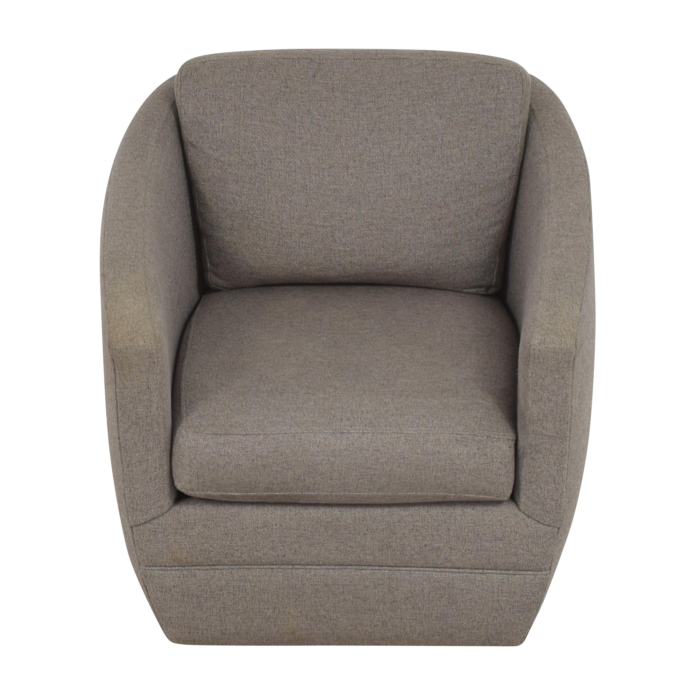 Room & Board Room & Board Ford Swivel Chair used