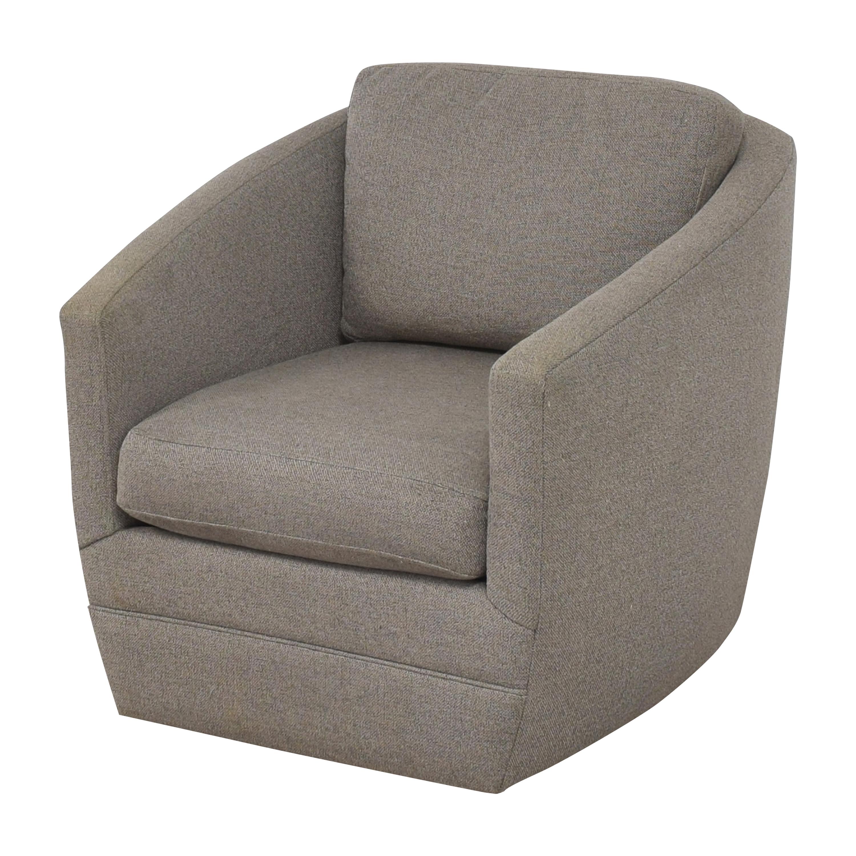 Room & Board Room & Board Ford Swivel Chair nyc