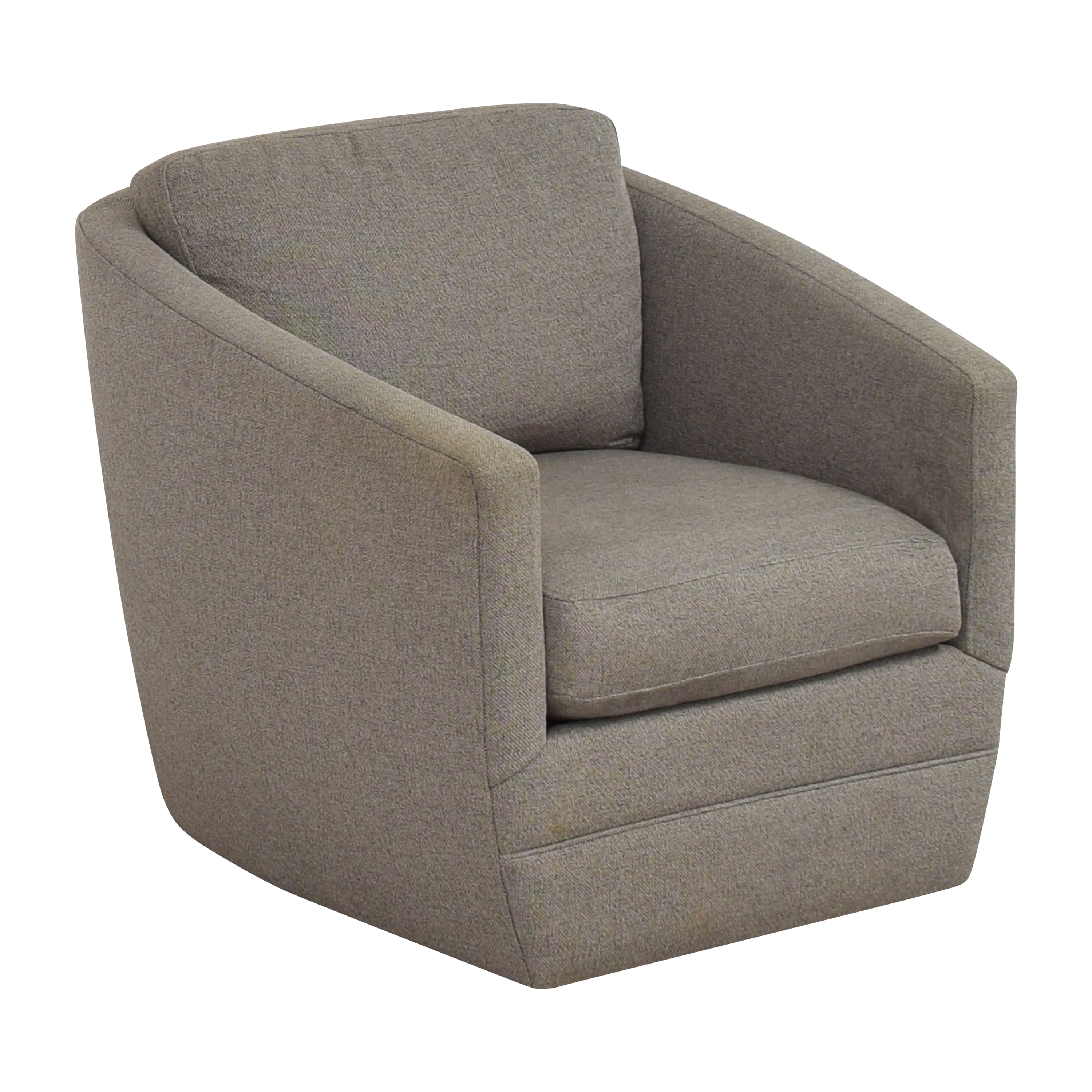 Room & Board Ford Swivel Chair / Accent Chairs