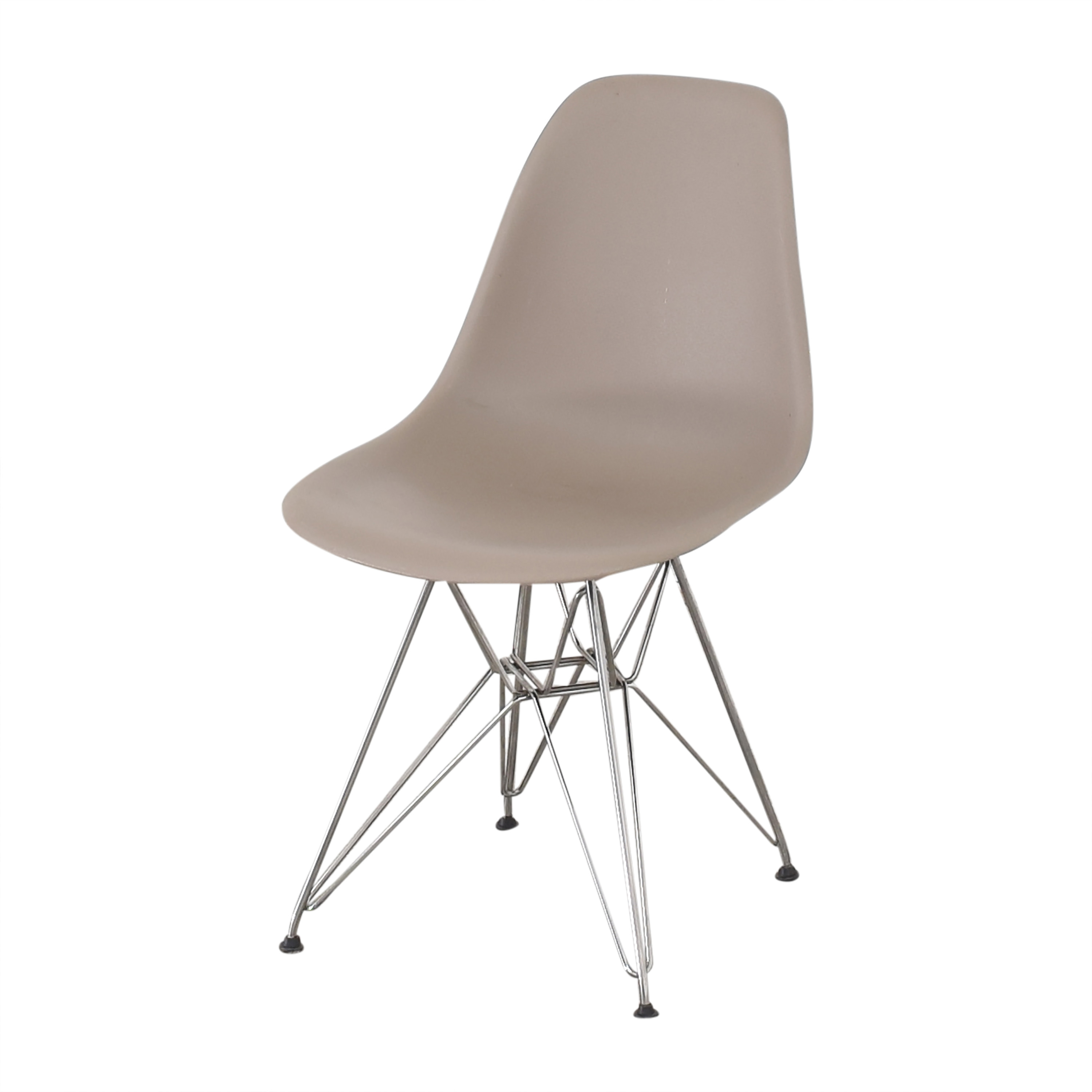 shop Herman Miller Eames Molded Dining Chairs Herman Miller Chairs