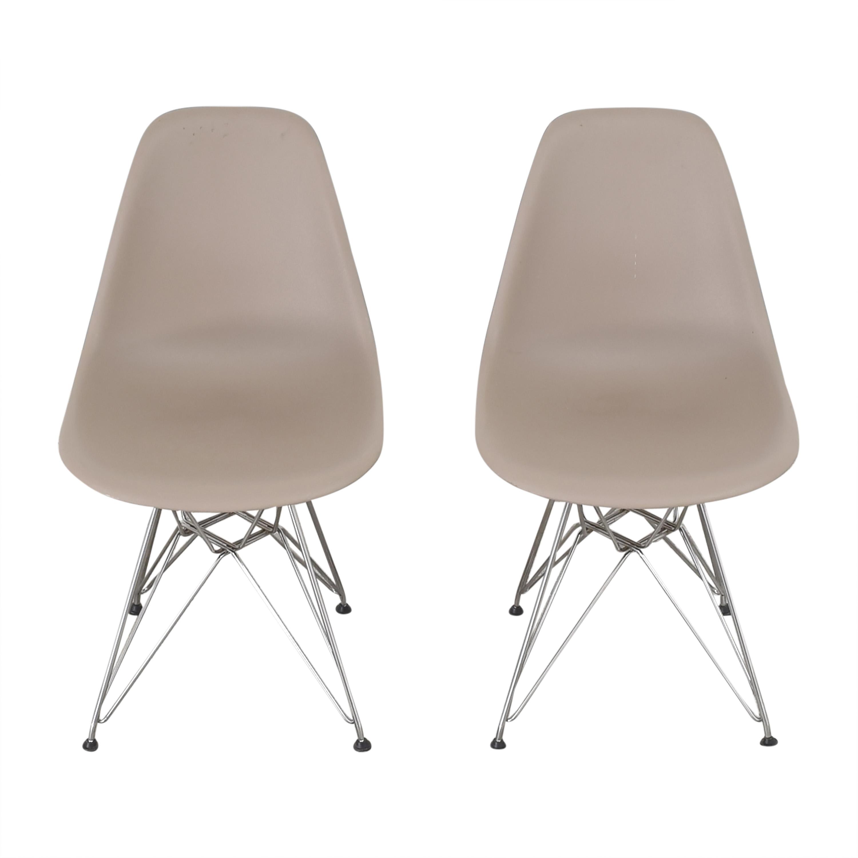 Herman Miller Herman Miller Eames Molded Dining Chairs