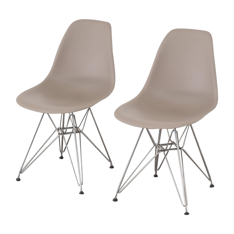 shop Herman Miller Herman Miller Eames Molded Dining Chairs online